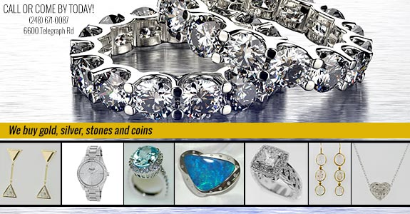 Jeweler in Bloomfield Township MI